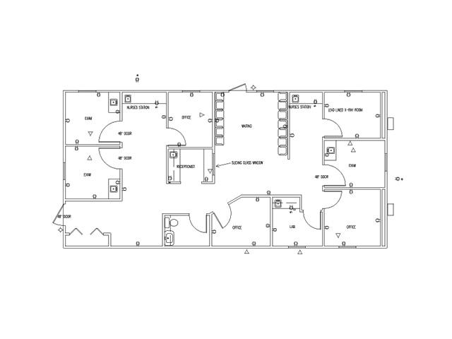 House Floor Plans 28x42