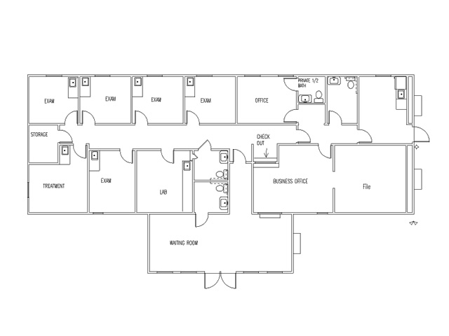 Certificate Healthcare Interpreting furthermore Floor plan moreover Facilities as well Furniture For Nursing Home Residents in addition InitialPlanningAndConsulting. on health care facilities floor plans